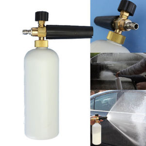 Adjustable-Snow-Foam-Lance-Washer-Car-Wash-Gun